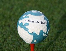 Golf am Wörthersee