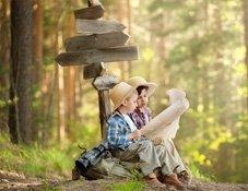 Wörthersee Rund-Wanderweg für die ganze Familie