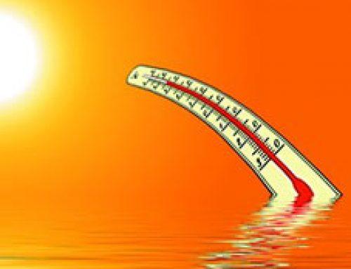 Wassertemperatur Wörthersee