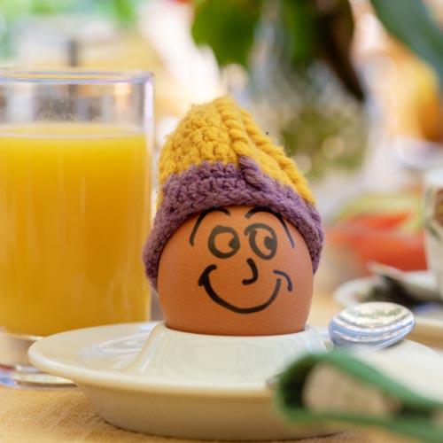 Günstig Frühstückspension in Pörtschach