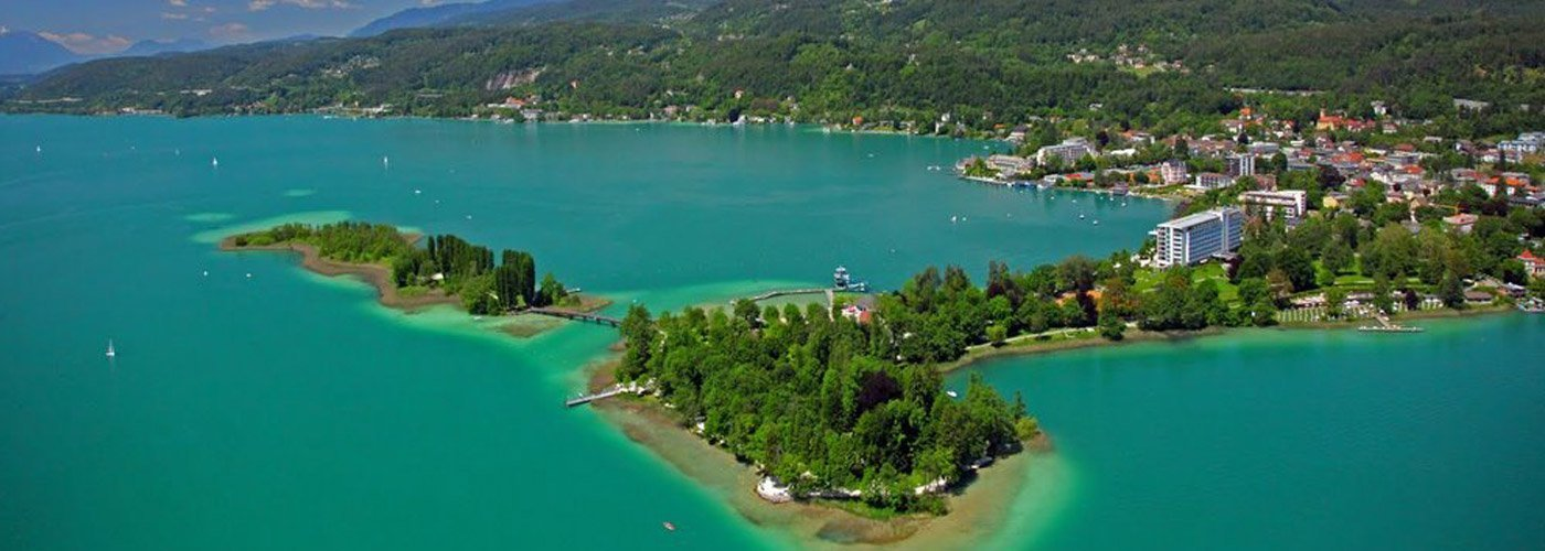 Pension Ria Woerthersee