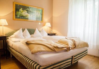 Pension Ria Doppelzimmer