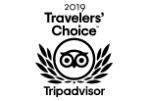 Pension Ria Travellers Choice Award 2019
